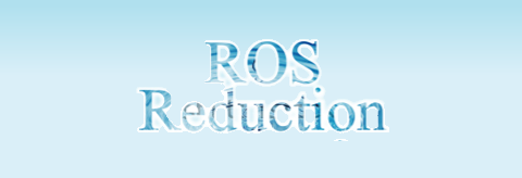 ROS Reduction